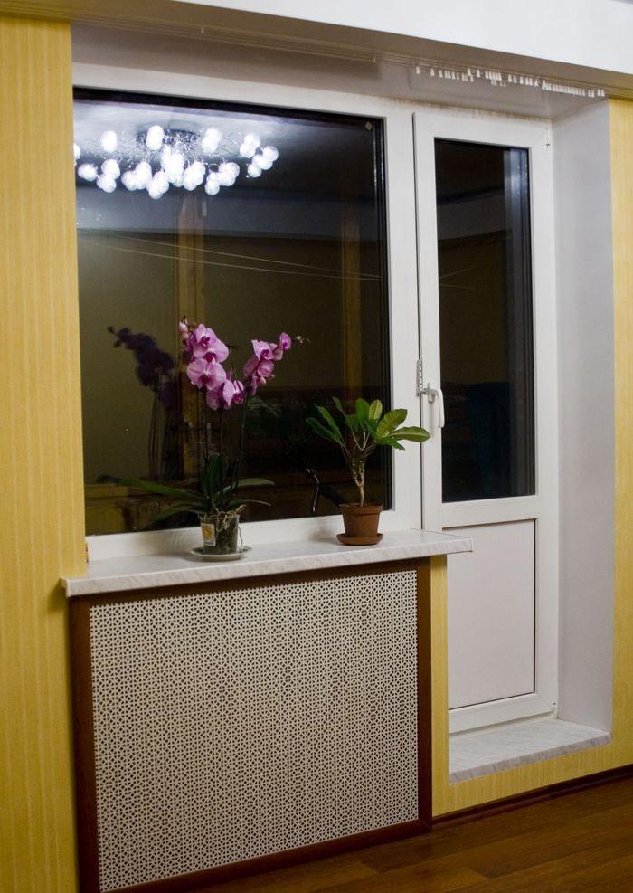 Пластиковые окна, двери - портфолио - мпо витраж-сервис.